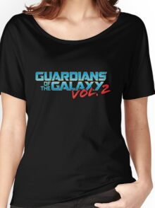 Guardian Of Galaxy 2 Women's Relaxed Fit T-Shirt