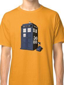 BAD-SMEG-HEAD Classic T-Shirt