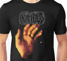 Hand Decapitation Unisex T-Shirt