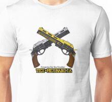 Tex Mechanica Unisex T-Shirt