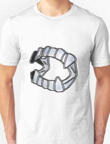 Vampire Fangs Unisex T-Shirt