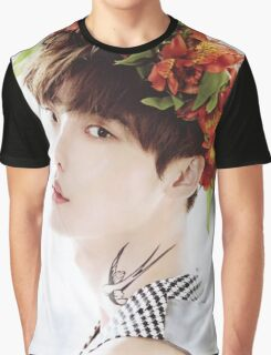 Lee Jong Suk phone case #11 Graphic T-Shirt