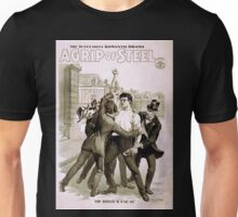 Performing Arts Posters The successful romantic drama A grip of steel 2022 Unisex T-Shirt
