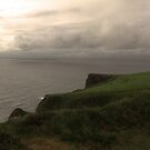 The cliffs of moher by miradorpictures