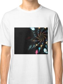 abstract color Classic T-Shirt