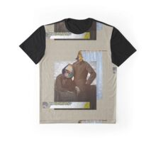 Fish in a Vase Graphic T-Shirt