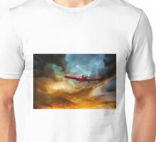 Through The Abyss Unisex T-Shirt