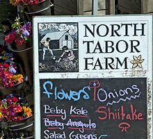 North Tabor Farm by phil decocco