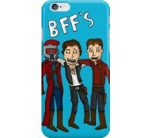 Best Friends Forever iPhone Case/Skin