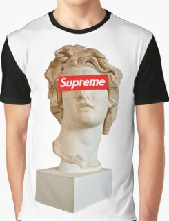 Helios Supreme Graphic T-Shirt