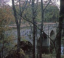 Monocacy Aqueduct by nealbarnett