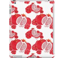 Pome and Holly iPad Case/Skin