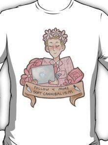Soft Cannibalism T-Shirt