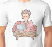 Soft Cannibalism Unisex T-Shirt