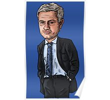The special one Poster