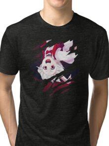 Juuzou Anime Manga Shirt Tri-blend T-Shirt