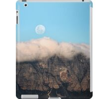 The Mountains and the Moon iPad Case/Skin