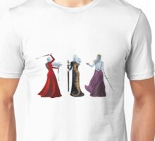 Celaena Sardothian  Unisex T-Shirt