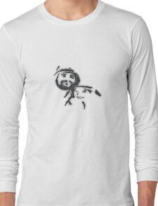 F&D Long Sleeve T-Shirt