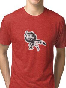 F&D Tri-blend T-Shirt
