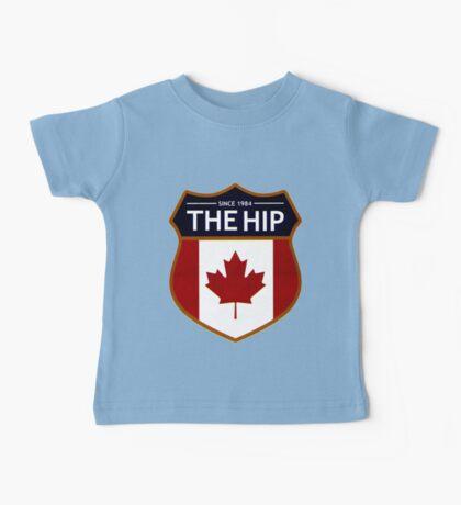 hip Baby Tee