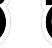 Disapprove Emoticon Sticker