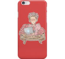 Soft Cannibalism iPhone Case/Skin
