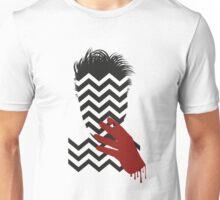 Fire walk with Lynch Unisex T-Shirt