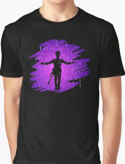 Purple Rain - Prince  Graphic T-Shirt