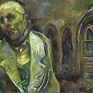 Edgar Allan Poe's, The Cask of Amontillado by Cameron Hampton