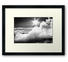 Iceland Series 5 Framed Print