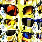 Glare Glasses by debidabble