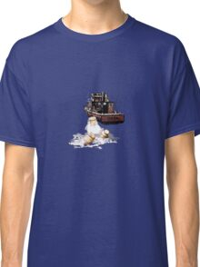 You're Going to Need a Bigger Boat Classic T-Shirt