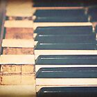 These Old Keys by Kadwell