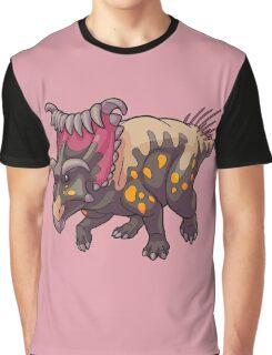 Kosmoceratops Graphic T-Shirt