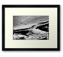 Iceland Series 7 Framed Print