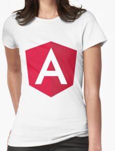 angular 2 Womens Fitted T-Shirt