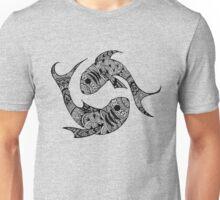 Being A Piscean Unisex T-Shirt
