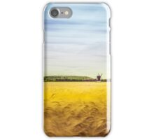 All By Himself iPhone Case/Skin