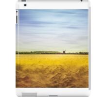 All By Himself iPad Case/Skin