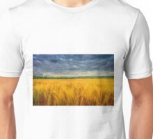 Fields Of Lonelyness Unisex T-Shirt