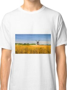 Ready For Harvest Classic T-Shirt