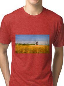 Ready For Harvest Tri-blend T-Shirt