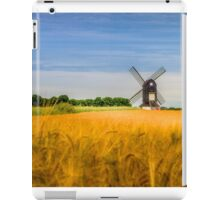 Ready For Harvest iPad Case/Skin