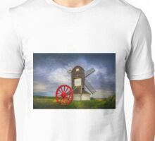 Tall And Mighty Unisex T-Shirt