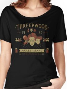 Pirates Time Women's Relaxed Fit T-Shirt