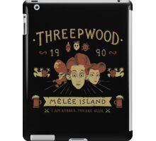 Pirates Time iPad Case/Skin