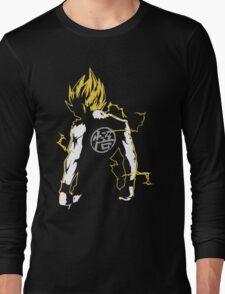 DragonBall - Songoku Long Sleeve T-Shirt