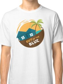 Out of the blue Classic T-Shirt
