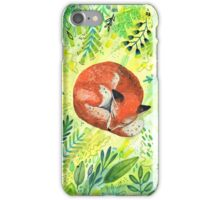 Nature's Heart iPhone Case/Skin
